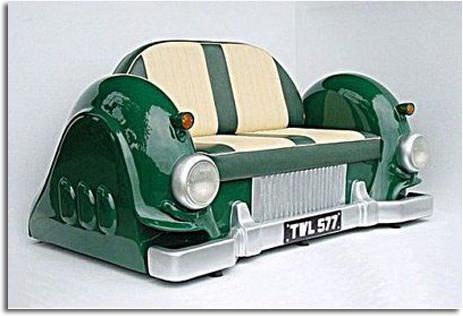 Gadgets para llevar en el coche